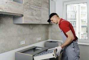 Ремонт кухонной мебели в Москве и Московской области